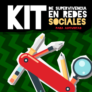 Kit de supervivencia en redes sociales