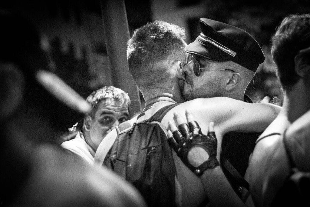 Reportaje fotográfico: Orgullo Madrid 2019